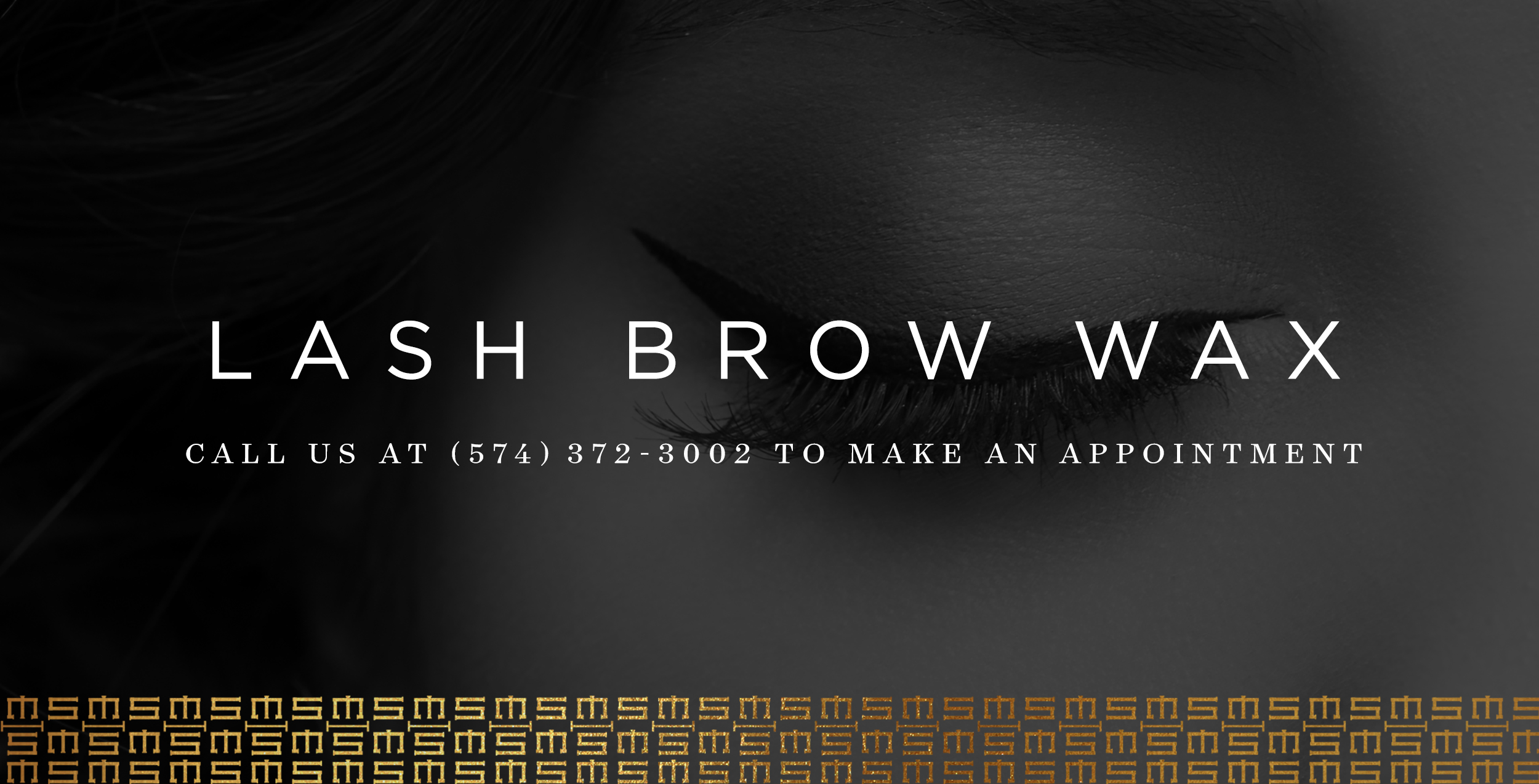 Lash Brow Wax